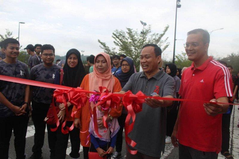 """""""Indonesia Olympic Days"""" berlangsung di UTM Johor"""