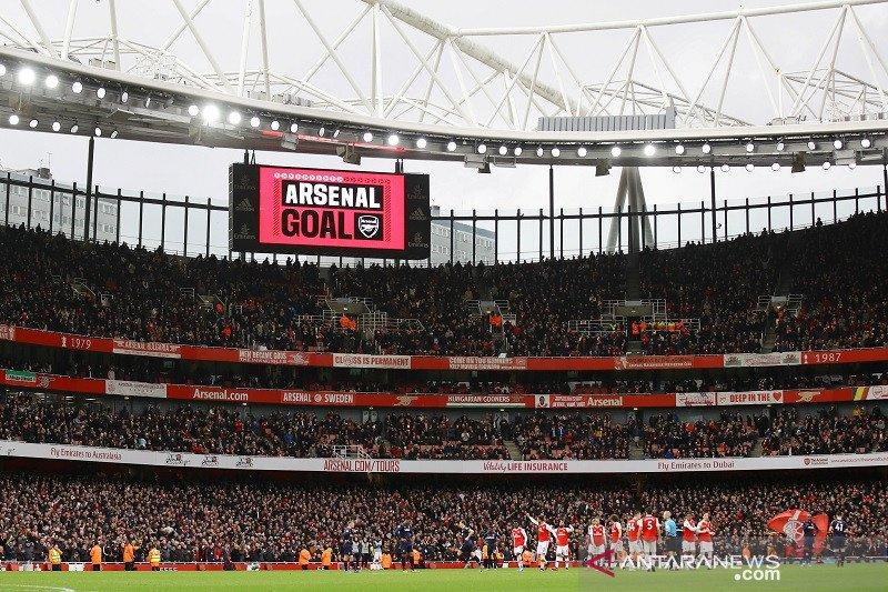VAR beri Arsenal kemenangan atas West Ham