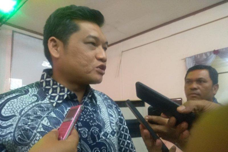 Legislator berharap Kominfo blokir situs perjudian online
