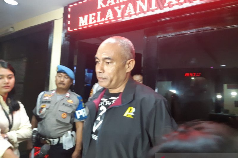 Urine asisten Ririn Ekawati positif mengandung narkoba