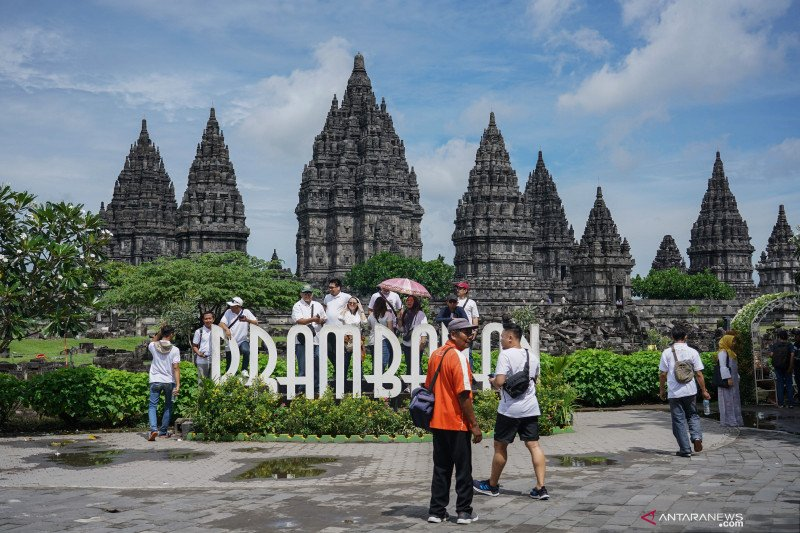 Dinas Pariwisata Sleman ajukan bantuan sosial untuk pelaku wisata terdampak COVID-19