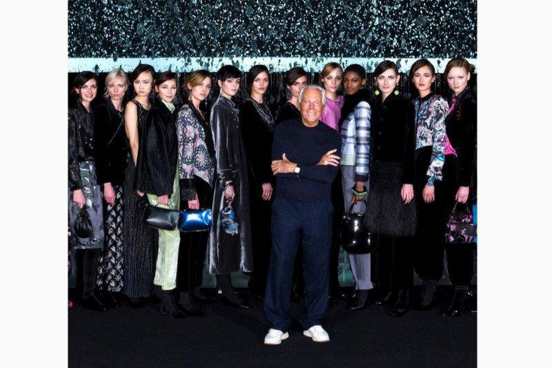 Pekan mode 'Milan Fashion Week' akan digelar virtual