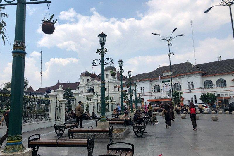 Hotel dan restoran Yogyakarta tetap memungut pajak ke konsumen