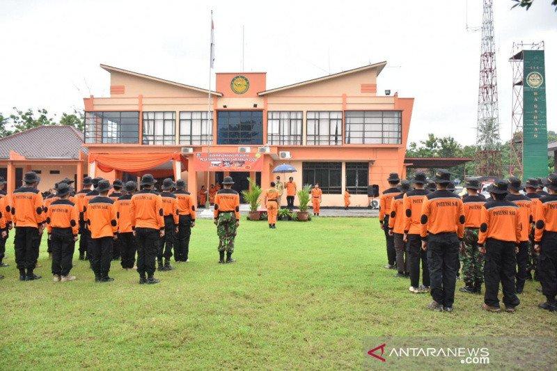 Basarnas Yogyakarta tingkatkan kemampuan SAR pertolongan di air dan ketinggian