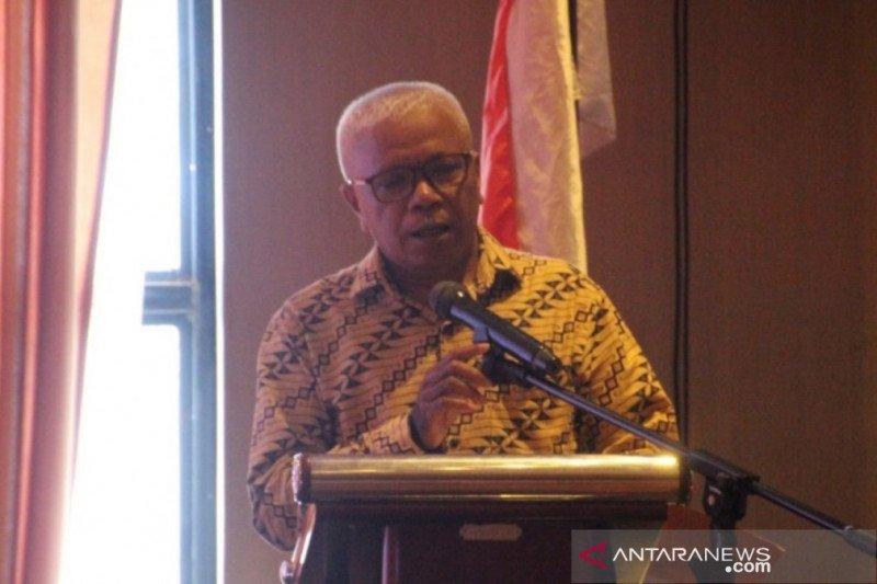 Pakar: posisi politik ASN dengan TNI/Polri berbeda dalam Pemilu