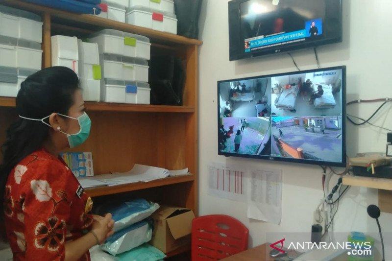 Wali Kota Singkawang pantau perkembangan pasien diduga kena virus corona