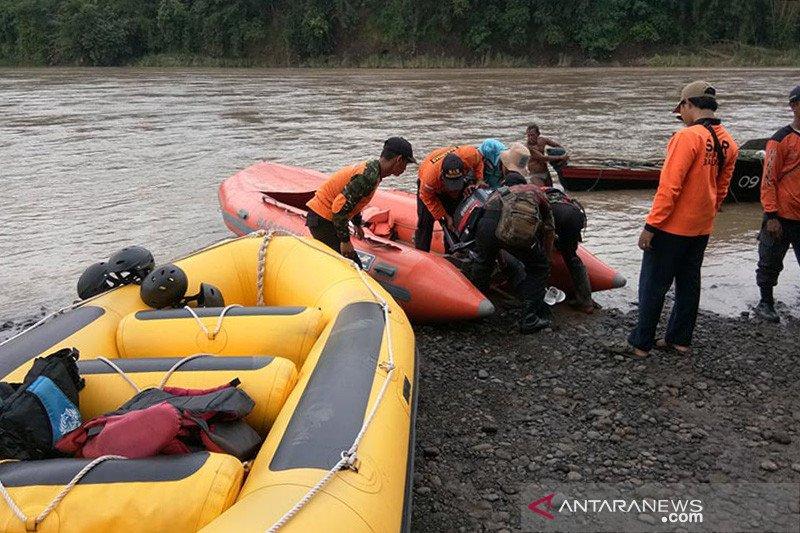 Seorang petani asal Cimanggu tenggelam di Sungai Cikawung Cilacap