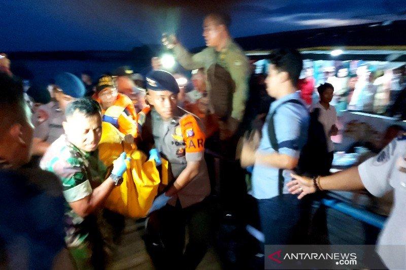 KLHK berduka, enam stafnya meninggal dunia kecelakaan di TN Sebangau