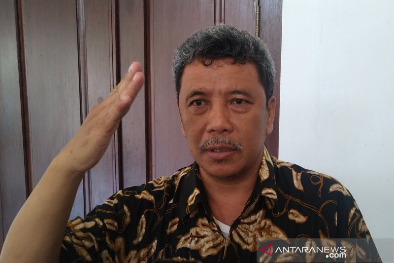 Ketua Golkar Jateng terpilih diminta segera susun kepengurusan
