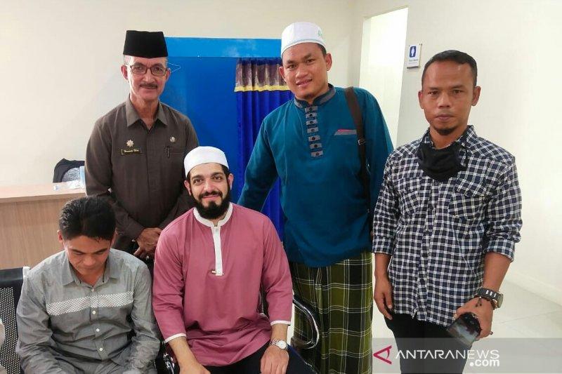 Peringati Isra' Mi'raj, Pemkab Rokan Hilir undang penceramah dari Malaysia