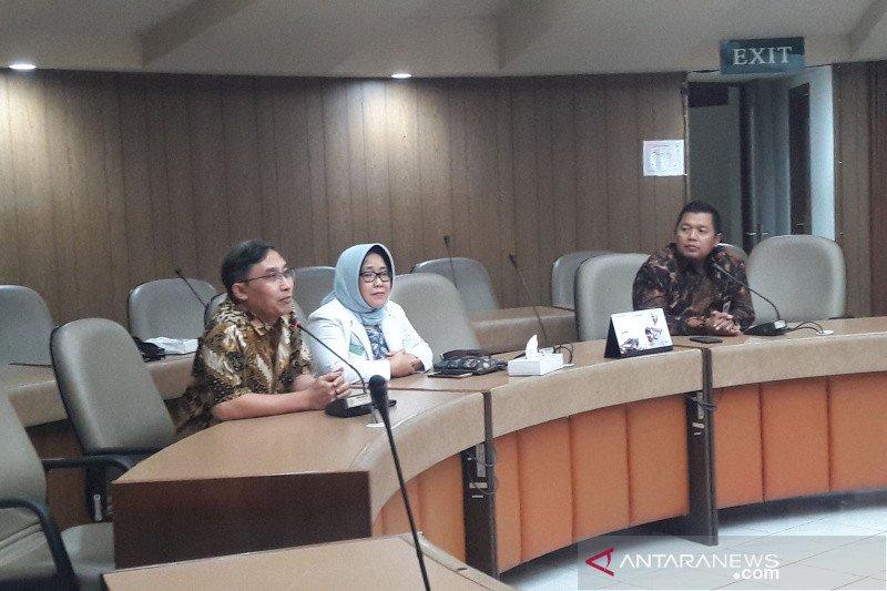 RSUP Sardjito Yogyakarta merawat satu pasien anak di ruang isolasi