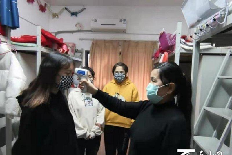 Presiden Xi Jinping kunjungi Wuhan seiring penurunan angka kasus COVID-19