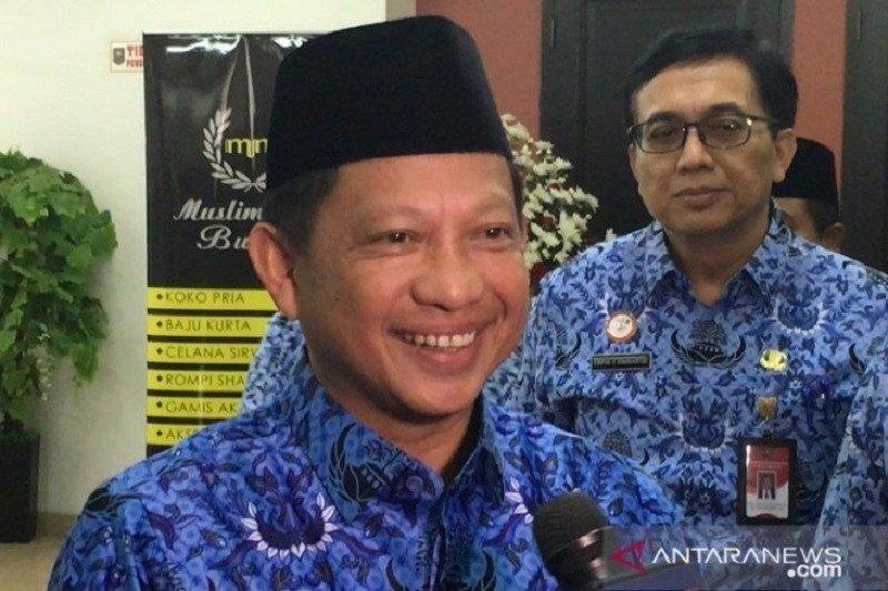 Mendagri Tito Karnavian minta TNI dan Polri perkuat pengamanan Papua