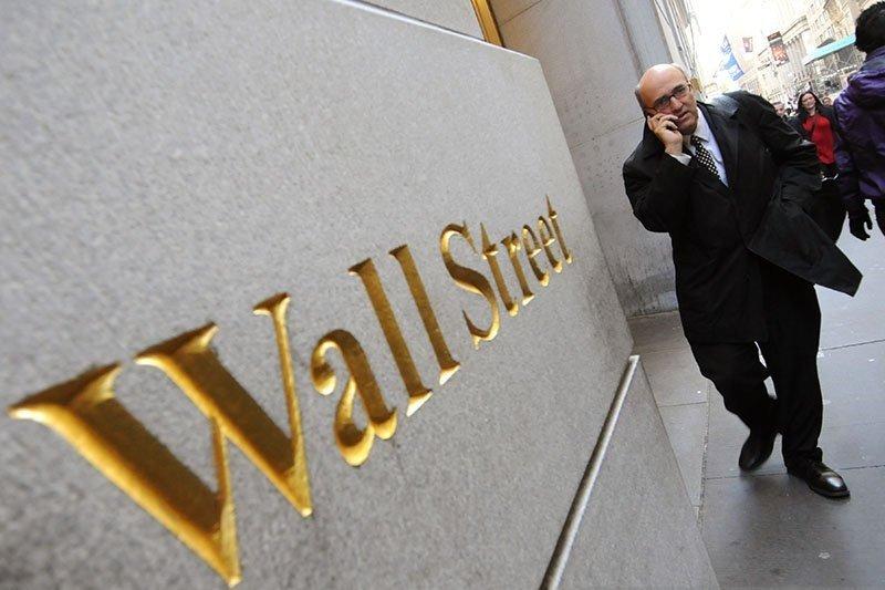 Wall Street jatuh meski Fed luncurkan tindakan lebih agresif dukung ekonomi