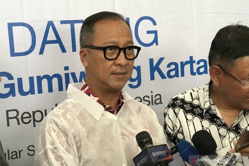 Menperin: Industri nasional berpeluang gantikan produk elektronik impor