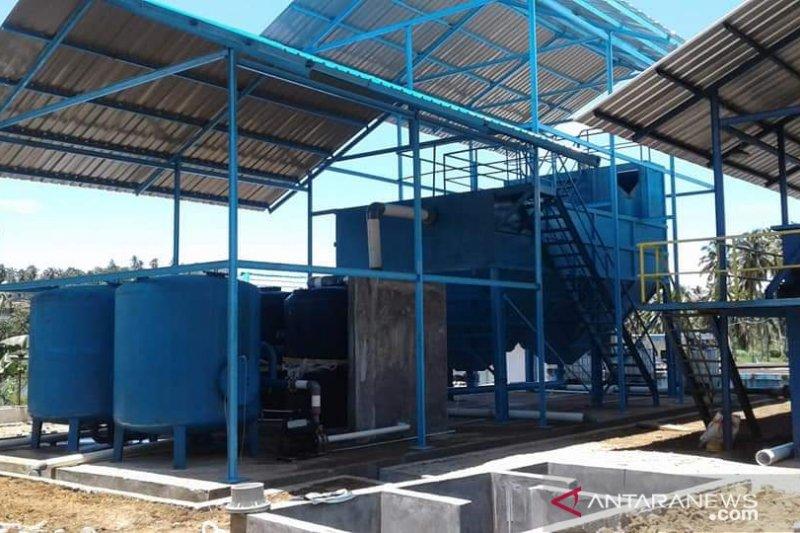 DPRD Manado Apresiasi Pemkot Selesaikan Pembangunan fasilitas air di lokasi relokasi