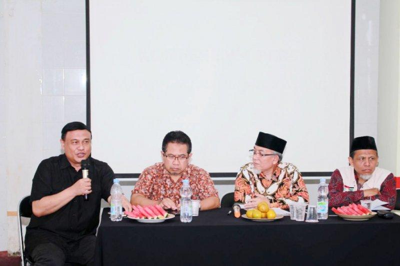Forum Akademisi Indonesia beri saran terkait penundaan perjalanan ibadah umrah
