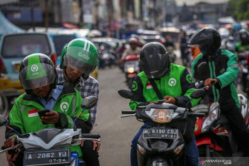Ini tanggapan Gojek saat Jakarta berstatus PSBB