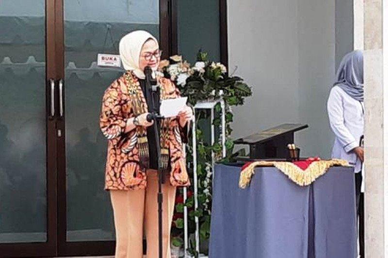 Kepala Badan POM resmikan Balai POM di Mamuju Sulbar