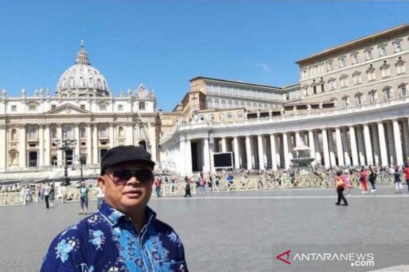 Forkoma PMKRI maklumi terkait penundaan kunjungan Paus Fransiskus ke Jakarta