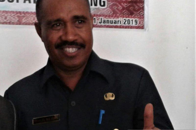 7.184 siswa SMP Kabupaten Kupang siap hadapi UN 2020