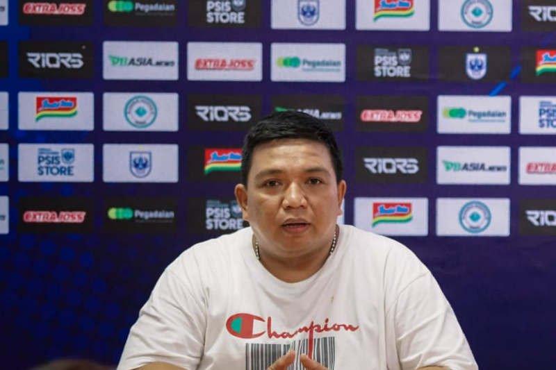 Panpel pertandingan PSIS siapkan 750 tiket untuk Aremania di Magelang