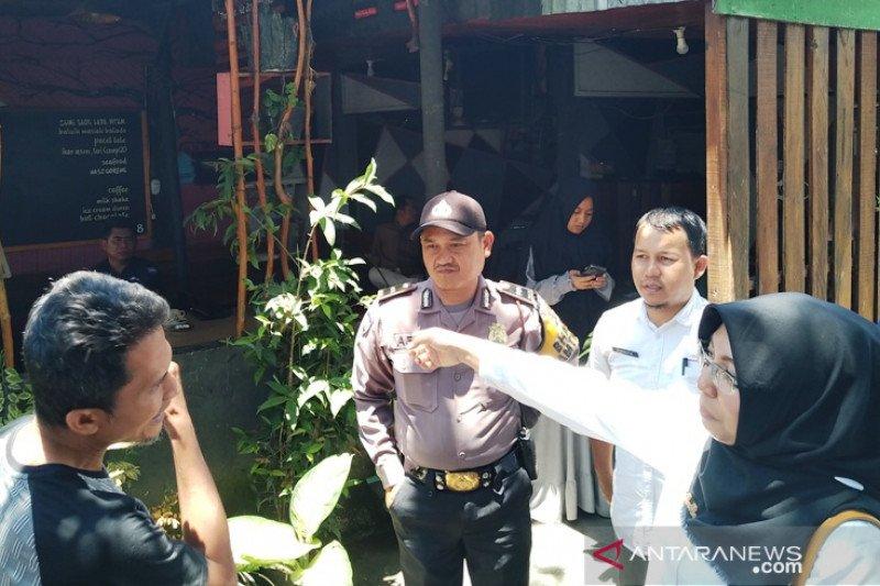 Jalan utama akan diperlebar, Pemkot Payakumbuh temui langsung pemilik bangunan yang terdampak