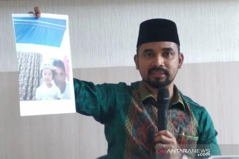 Via telpon, tiga nelayan Aceh mengaku dibebaskan India