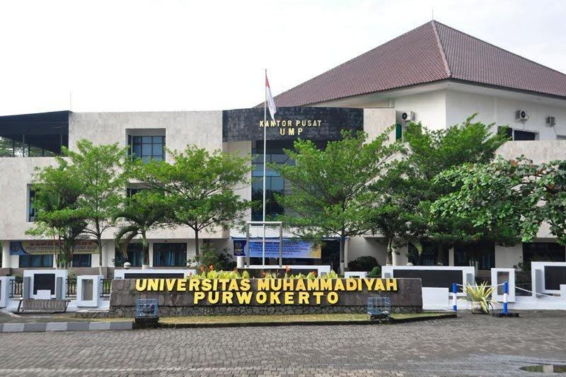 Dua prodi di Fakultas Kedokteran UMP mendapatkan akreditasi B