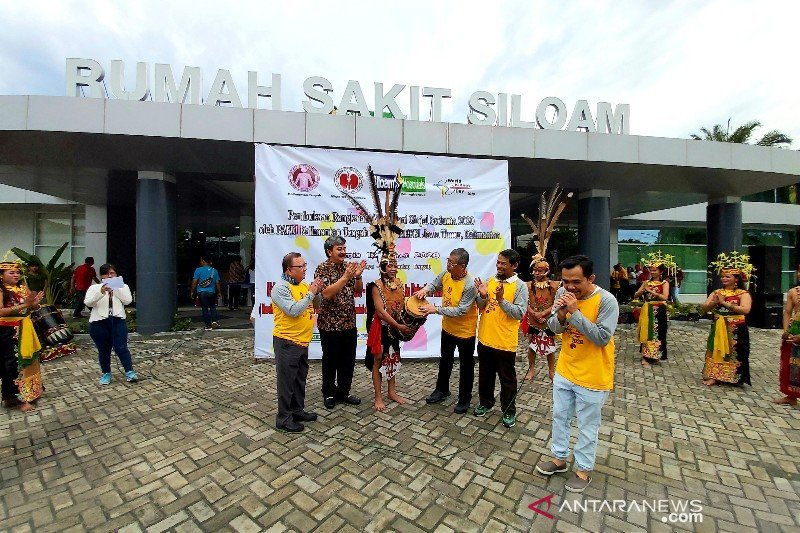 RS Siloam Palangka Raya gelar 'World Kidney Day', harapkan masyarakat lebih peduli kesehatan ginjal