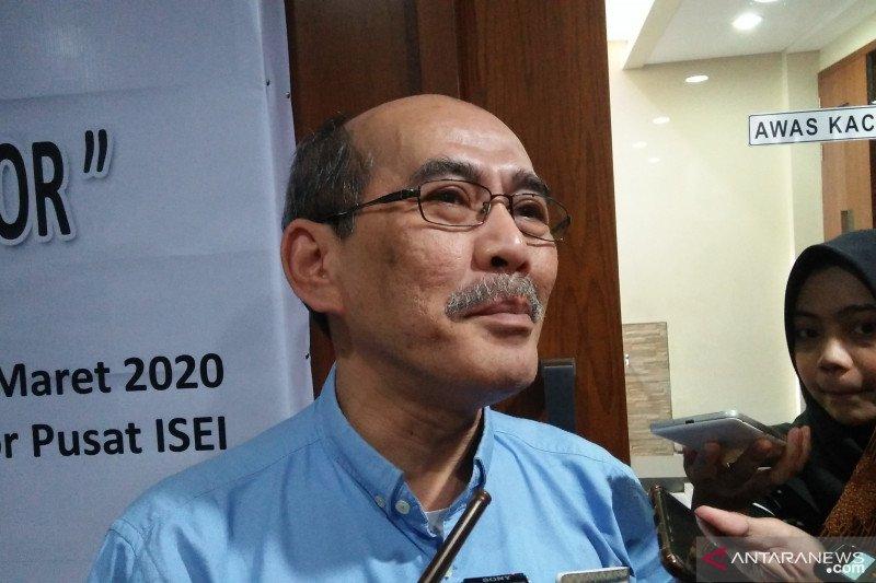 Ekonom Faisal Basri prediksi pertumbuhan ekonomi Indonesia 2020 hanya 0,5 persen