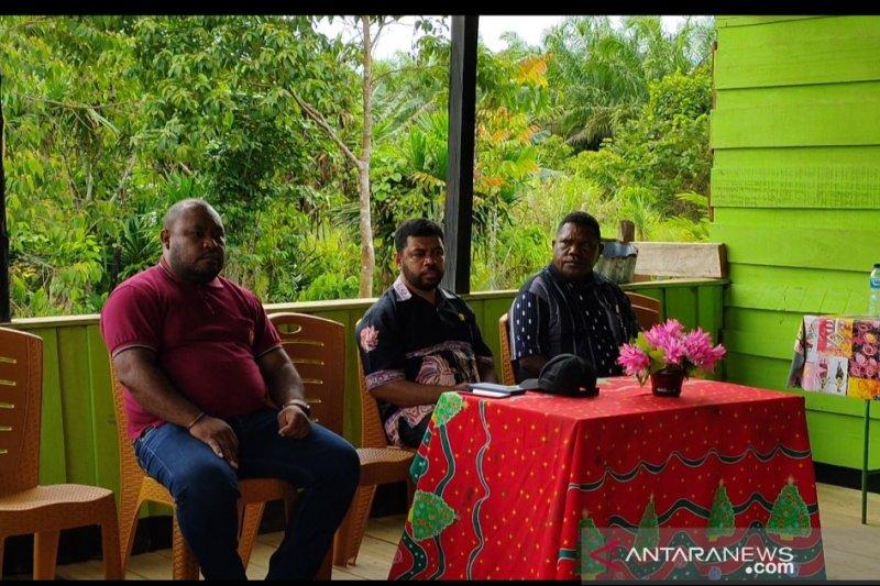 Pansus Papua DPD: perlu pendekatan dialogis kedepankan kesetaraan di Papua