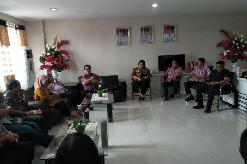 DPRD Sulawesi Utara pantau kesiapan Pilkada