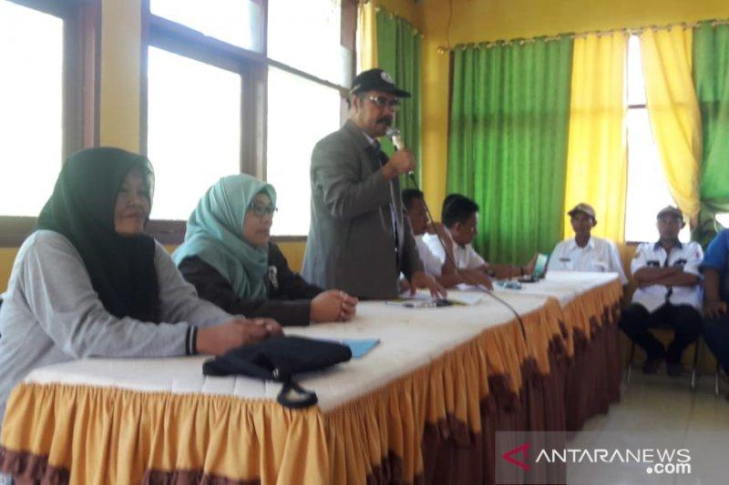 IAIN Palu  tarik mahasiswa KKN dari 12 desa di Tojo Una-Una