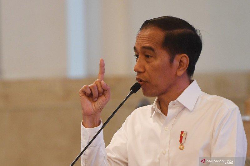 Presiden Jokowi perkirakan UMKM di Kaltara terdampak COVID-19 paling parah