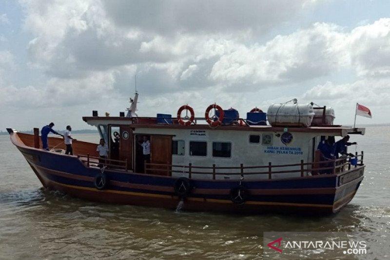 Operasional Banawa Nusantara 107 dapat jaminan kecelakaan Jasa Raharja