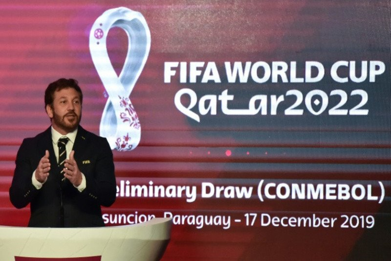 CONMEBOL bantu finansial klub-klub Libertadores serta Sudamericana