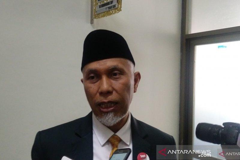 Siswa di Padang belajar di rumah hingga 14 hari ke depan
