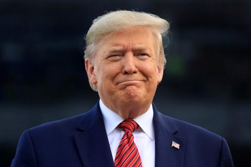 Trump 'jilat ludah sendiri' dengan balik puji persiapan Olimpiade di Jepang