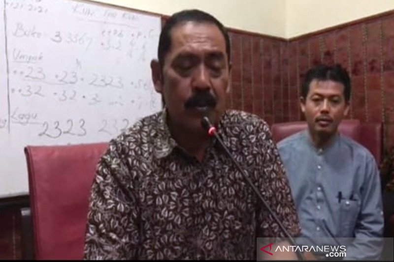 Solo mayor FX Hadi Rudyatmo declares emergency over Coronavirus, shuts down schools