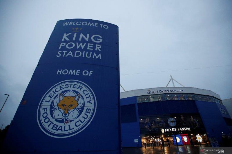 Brendan Rodgers ungkap tiga pemain Leicester tunjukkan gejala virus corona