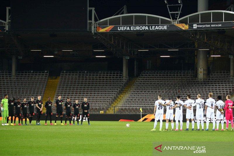 Menghitung peluang klub juara di Liga Europa