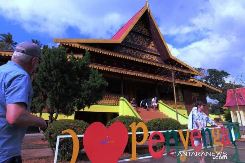 Pemkot tunda Festival Pulau Penyengat cegah COVID-19