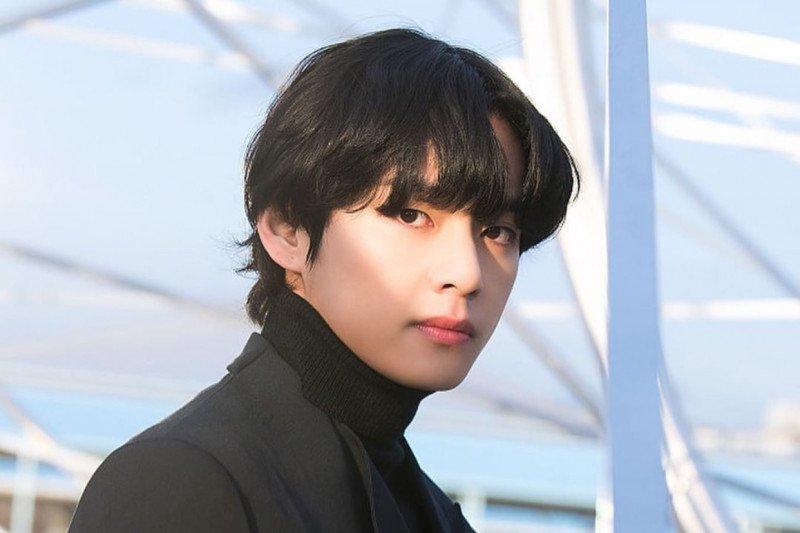 V BTS tulis lagu tema untuk serial drama 'Itaewon Class'