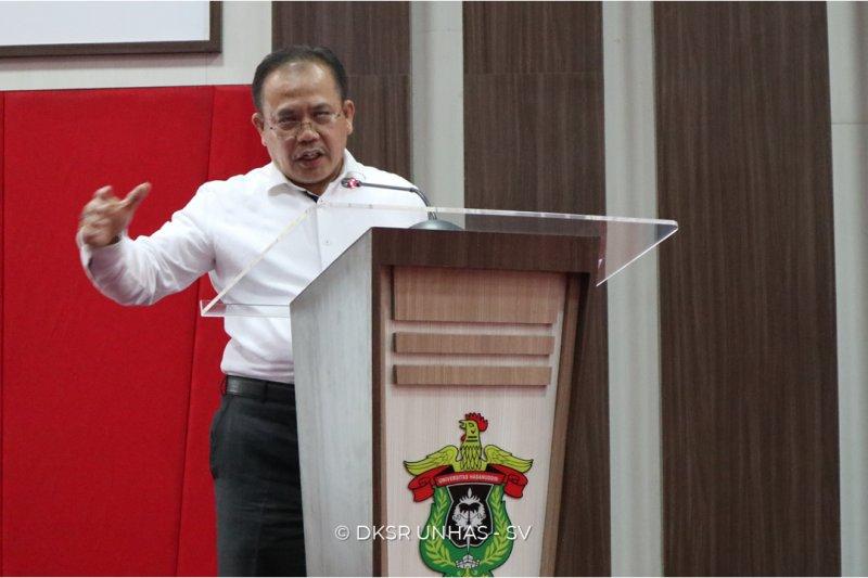 MK harapkan sinergitas PT membuat kebijakan hukum