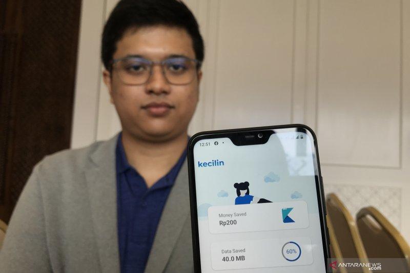 Aplikasi baru penghemat kuota data bagi pengguna Android