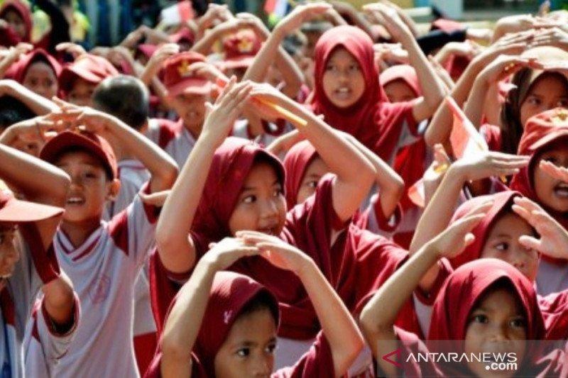 Achmad Yurianto:  COVID-19 bisa sembuh sendiri berbasis imunitas