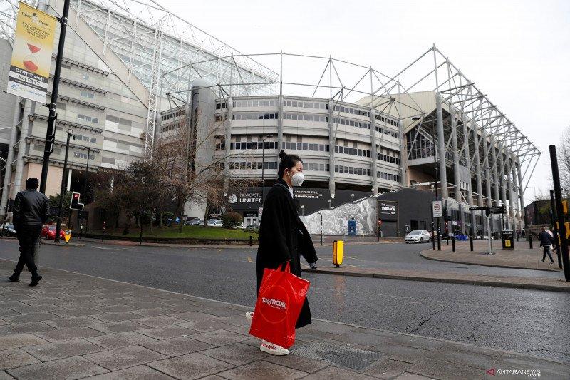 PFA anggap pemerintah Inggris demonisasi pesepak bola saat pandemi COVIID-19