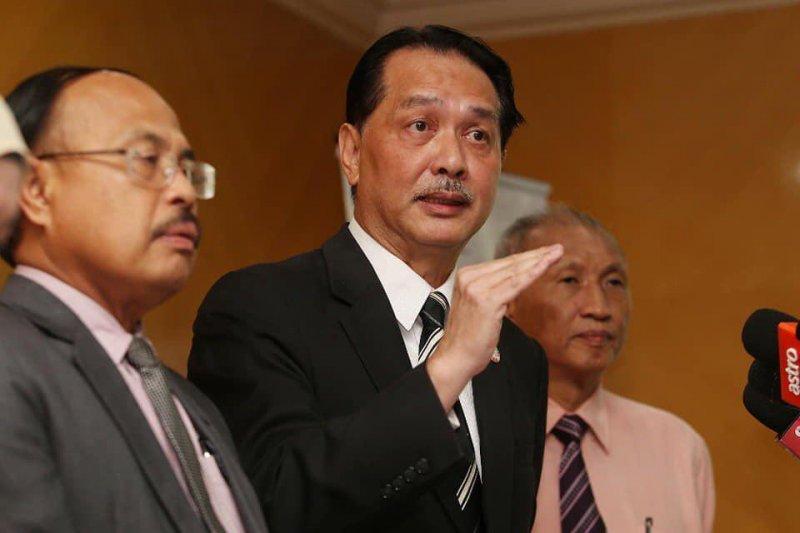 WNI positif corona di Malaysia menjadi tiga orang