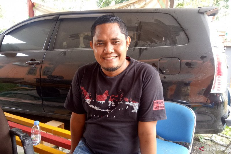 KPU Tarakan luncurkan aplikasi android pantau kinerja PPDB